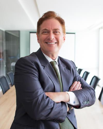 Michael Dehaven